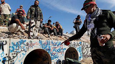 Libye : libération de 14 Tunisiens enlevés