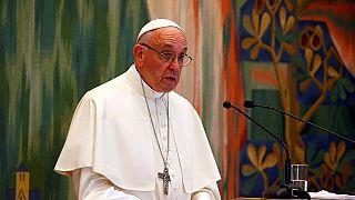 Vatican : sommet de crise sur les abus sexuels