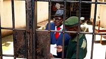 Zimbabwe politician convicted, fined $200 for violating electoral laws
