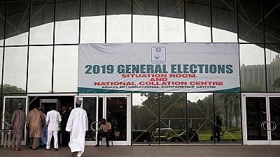 Elections au Nigeria : la Commission électorale autorise la reprise de la campagne