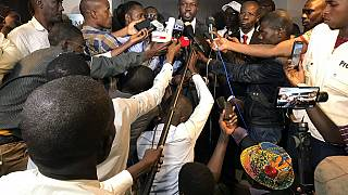 Meet Senegal's youngest presidential candidate, Ousmane Sonko