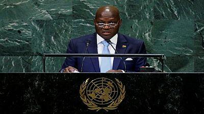 Législatives en Guinée-Bissau : un ministre de l'intérieur consensuel pour sécuriser le scrutin