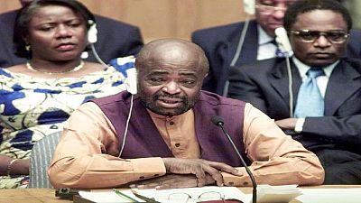 La RDC pleureAbdoulaye Yerodia, «un partenaire de la réunification »