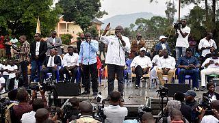 RDC: une ONG accuse le camp de Martin Fayulu de violences contre les journalistes