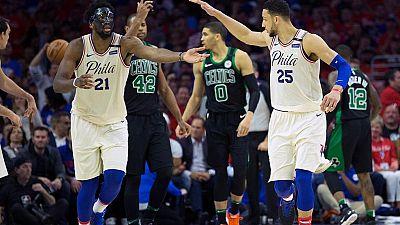 Basketball : la NBA va lancer une ligue africaine en soutien avec Obama