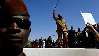 What next for Sudan after stalemate between resilient protesters, defiant Bashir?