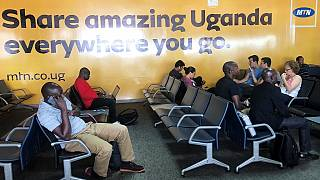 Uganda authorities question MTN's sales figures