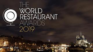 South African restaurant crowned best in the world