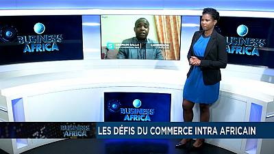 Challenges of intra-African trade