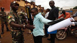 Mali : libération d'un préfet et d'un journaliste otages des jihadistes, des villageois tués