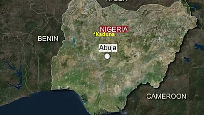 24-hour curfew reinstated in Nigeria's Kaduna state
