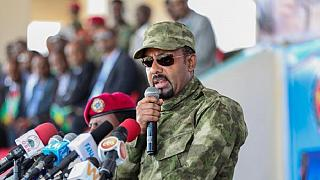 Ethiopia PM meets leaders of ex-Ogaden rebels in Addis Ababa