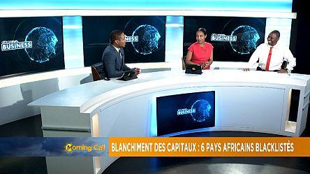 Le blanchiment des capitaux, l'UE et l'Afrique