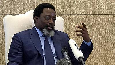 Kabila moves to consolidate political coalition