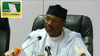 INEC apologises for Nigeria's poll delay