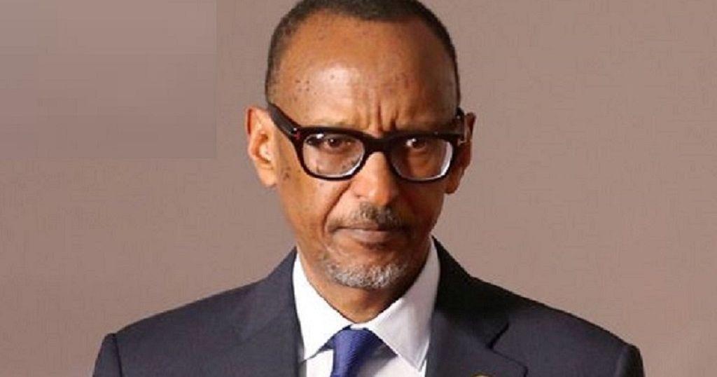 Robust regional blocs crucial for African unity - Rwanda's Kagame