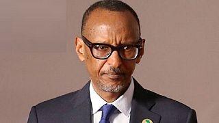 « L'UA peut devenir aussi forte que l'UE » (Kagame)