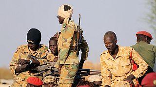 Soudan du Sud : un nouveau regain de violence menace l'accord de paix