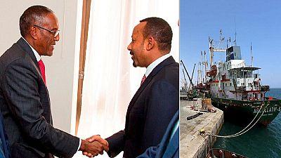 Corne de l'Afrique : l'Éthiopie veut s'interposer comme médiateur entre la Somalie et le Somaliland