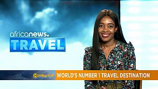 World's number 1 travel destination [Travel]