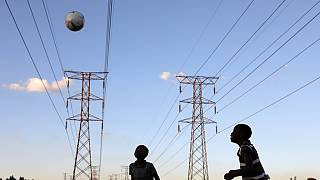 South Africa pledges $4.9 billion Eskom bailout