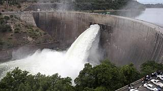 Zimbabwe, Zambia shortlist western, Chinese firms for 2400MW dam