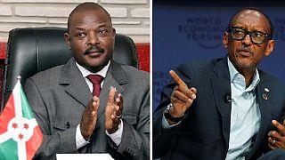 Even if Rwanda didn't exist, Burundi's issues will persist – Kagame