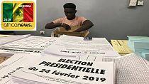 Présidentielle au Sénégal : les quatre rivaux de Macky Sall