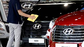 Korean auto giant, Hyundai, opens assembly plant in Ethiopia
