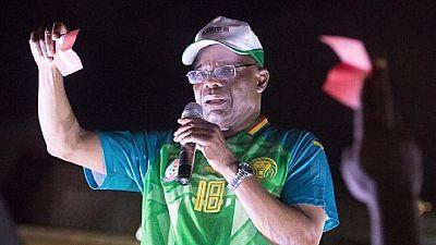 Cameroun : le procès de l'opposant Maurice Kamto reporté