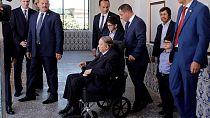 Algérie : le président Bouteflika à Genève pour des tests médicaux