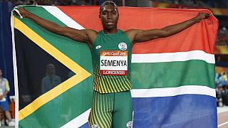 IAAF vs Caster Semenya: court to deliver verdict on March 26