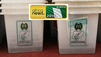 Over 72m Nigerians have collected voter cards, INEC says all set