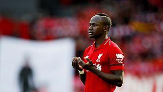 Liverpool : cambriolage au domicile du footballeur sénégalais Sadio Mané