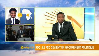 DRC: Is Joseph Kabila about to stage control from behind? [The Morning Call]