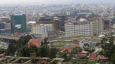 Addis Ababa Riverside Project: Ethiopia PM's futuristic plans for capital
