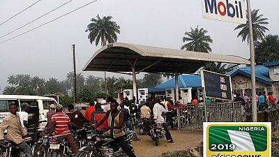 Présidentielle/Nigeria : les deux camps clament déjà victoire