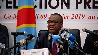 US to deny visas to DRC officials over election misconduct
