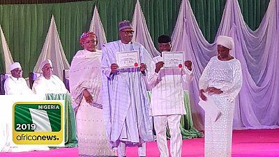 [En direct] Nigeria : des élections apaisées, malgré des morts liés à Boko Haram et aux violences électorales