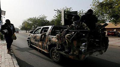 Nigeria : tirs de roquette sur Maiduguri avant les élections, un soldat tué
