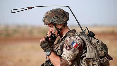 French troops in Mali kill top commander of al Qaeda-linked group