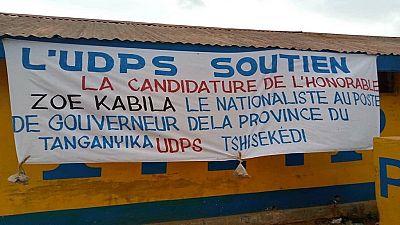 RDC : une photo qui pourrait faire débat