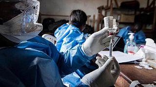 RDC : un nouveau cas d'Ebola confirmé à Beni après 23 jours