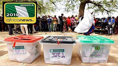 """Élections au Nigeria : retour sur un scrutin qui s'est déroulé dans le """"calme"""""""