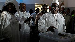 [Direct] Présidentielle au Sénégal : Macky Sall revendique la victoire, l'opposition conteste