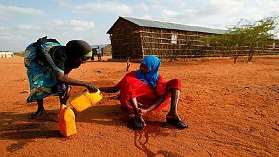 La sécheresse en Somalie touche environ 1 million de personnes