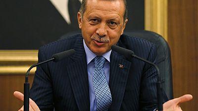 """Violation des droits de l'homme en Egypte : Erdogan refuse de s'entretenir avec """"quelqu'un comme"""" Sissi"""
