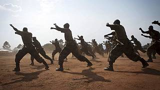 Uganda army apologises after soldiers assault female traffic police officer