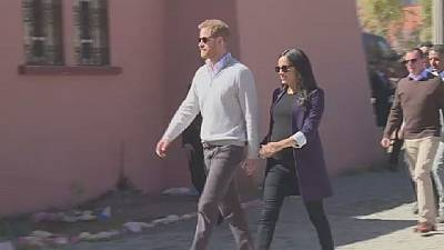 Royal visit round-up: Duke and Duchess of Sussex in Morocco