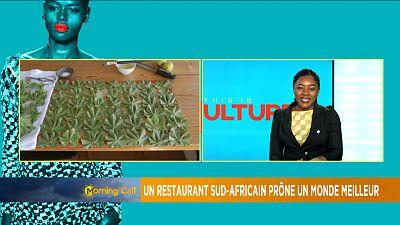L'Afrique : un continent connu pour sa cuisine